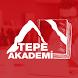 Tepe Akademi - Tepe Grubu by INFINITY TEKNOLOJI SF