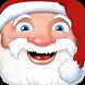 Running With Santa: Xmas Run by Amnesiapps.com