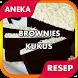 Aneka Resep Brownies Kukus Lengkap by Mickoenk Develover