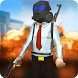 Bank Robbery Gangster Squad: City Battle Royale by Digital Toys Studio