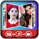 Photo to video-Movie maker,Slideshow maker by mnpdreamgame