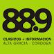 88.9 Clásicos + Información by LocucionAR