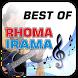 Lagu Rhoma Irama (Mp3) by Janah App