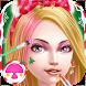 Christmas Girl Makeup by TNN Game