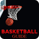 Basketball Guide by My Books Studio