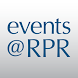 Events@RPR by AVPartners