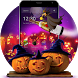 Halloween Spooky Pumpkin Theme by Beauty Stylish Theme