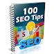 SEO Tips for Beginner - 100 SEO TIPS by progapp