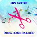 Easy Mp3 cutter ringtone maker by Stylish Photo Apps