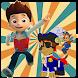 Paw Puppy Motorbike patrol by BpB Games Kids