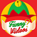 Funny Videos From Elf yourself by Appz Home