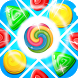 Sweet Candy Cookie Jam Blast by Go Gaming Studio