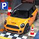 Dr. Parker : Real car parking simulation