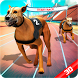 Crazy Dog Racing Fever by AbsoMech