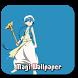 Magi Anime Wallpaper by PrimaMedia Inc.
