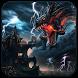 Dragon Roar Lightning Theme by Hot Launcher
