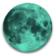 Lunar Calendar by Vyacheslav Petrukhin