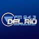 FM DEL RIO TUNUYAN by Estudios Max