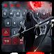Blood Moon & Grim Reaper by Cool Keyboard Theme Studio