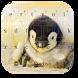 Cute Penguin Baby Theme by M Typewriter Theme Studio