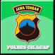Polres Cilacap by Kandang Software