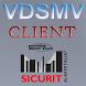 VDSMV Client 2° by SICURIT Alarmitalia