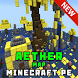 Aether Map Minecraft PE MCPE by Domino Apps