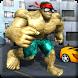 Bulk Superhero: City Battle by crushiz