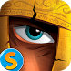 Battle Empire: Rome War Game by Sparkling Society ™