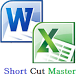 Master Shortcuts by DHMO