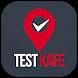 Test Kafe by Durak Bilisim ve Internet Hizmetleri