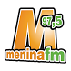 Menina Fm 97,5 Blumenau by Access Mobile CWB