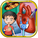 Heart Surgery Doctor Simulator - Doctor Surgery by Tip Top Studio