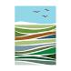 Ptaki i przyroda mokradeł by NAWIA GAMES