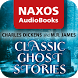 Classic Ghost Stories by Naxos