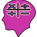 Math Workout: train your brain by Jelly Apps
