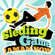 Sleding Game Jaman Now by Red Swan