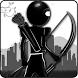Stickman War : An Archer Warrior by ViMAP Runner Fun Games
