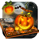 Halloween Keyboard Theme by Super Cool Keyboard Theme