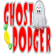 Halloween Candy Ghost Dodger by Awkward Lion