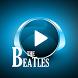Beatles Music and Radio by azpen studio