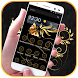 Black Gold Theme Business Gold by Fashion Themes Studio