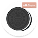 [Substratum] Fetish: Oreo Theme by Substratum Themers Collective