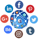 Social Media All in One by Surya Prakash Maurya