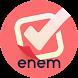 AppProva Questões Enem e Vestibulares by AppProva ENEM 2017