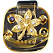 Black Diamond Gold Rasta by Ahl ar-ray solutions pvt ltd