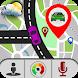 Navigation Pro-GPS, Live Street View & Speedometer by MyMu Inc
