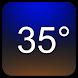 Temperature by SpeedyMarks
