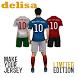 Custom Jersey Sport by delisa