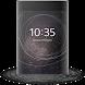 XA2 - Theme Xperia XA2 / XA2 Ultra by 3D Launchers 2018